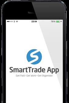 SmartTrade mobile payment app