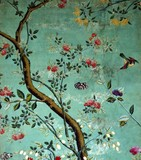 Avatar_profile_papel_pintado_vintage_flores