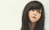 Avatar_profile_brunettes_women_paintings_children_long_hair_asians_artwork_faces_white_background_black_hair_192_wallpaperswa.com_100